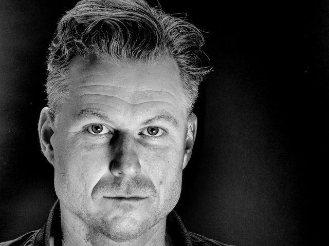 Dirk Borchardt // 05.2016